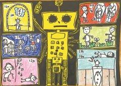 千里眼机器人