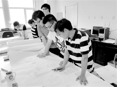 李小号:将游戏融入专业课