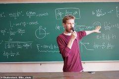 英教育标准局:数百名教师教育水平不过关 误导学生
